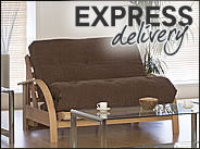 Futon Sofa Beds Express Service