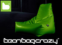 Bean Bag Crazy Bean Bags