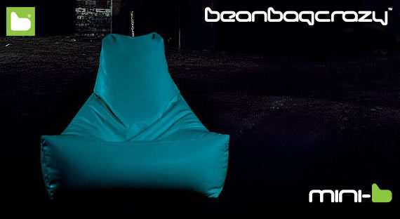 Incredible Bean Bag Crazy Mini B Pu Bean Bag From Futon Sofa Beds Gmtry Best Dining Table And Chair Ideas Images Gmtryco