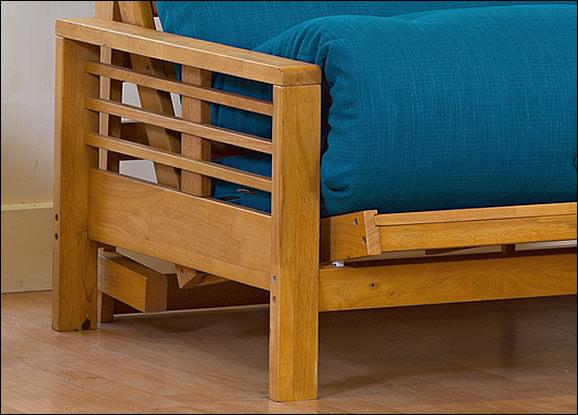 detroit 2 seat futon sofa bed   detroit   2 seat futon sofa bed   arm detroit 2 seat futon sofa bed  rh   futonsofabedsdirect co uk