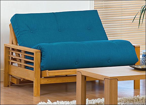 Detroit 2 seat futon sofa bed futon sofa beds direct ltd for Detroit sofa company