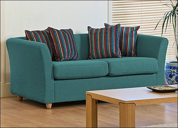 Kendle   2 Seat Sofa Bed   Main Image ...